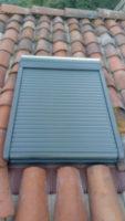 installation fenetre de toit par AMC Charpente