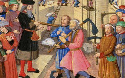 Le charpentier: un métier ancestral