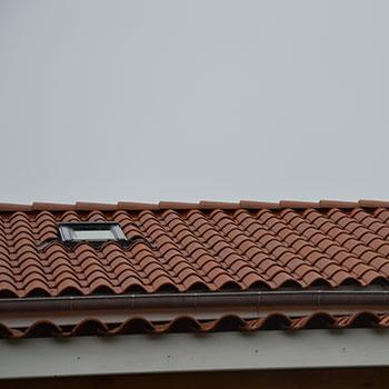 AMC Charpente Réalisations fenêtres de toit